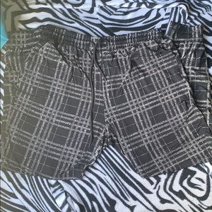 Wet Seal Jogger Large